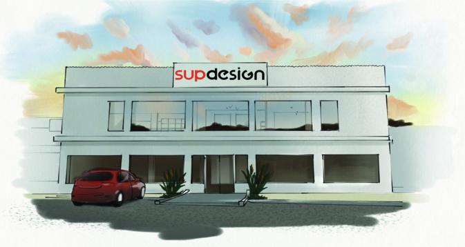 SupDesign, la première école de design corse, est ajaccienne
