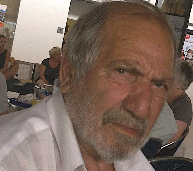 Gaby Kechichian