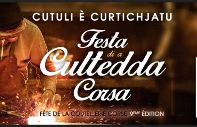 Festa di a Cultedda - 9ème édition à Cutuli è Curtichjatu du 2 au 3 aout