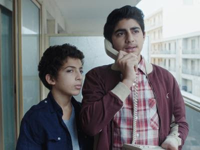 Lama : palmarès de la compétition de courts métrages