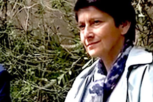 """Fabiana Giovannini : """"nous serrer tous les coudes pour apporter à l'Office de l'Habitat le calme, l'attention et le travail dont il a besoin"""""""