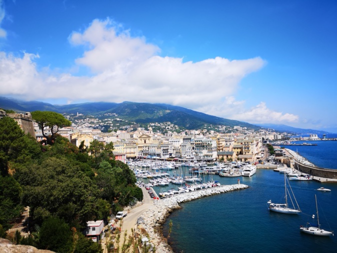 Bastia (Stéphanie Gohier)