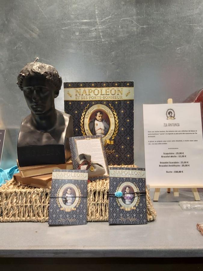 Calvi fêtera avec éclat le 250e anniversaire de la naissance de Napoléon