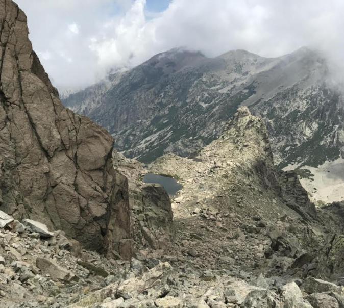 La photo du jour : u lavu di Puzzolu