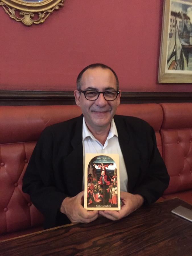 Livre : Les récits, contes et nouvelles fabuleuses de Gilles Zerlini