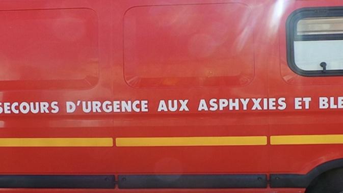 Ajaccio  : un homme blessé au thorax à Mezzavia