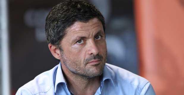 Jean-Félix Acquaviva, député de la 2nde circonscription de Haute-Corse, membre du groupe parlementaire Libertés & territoires, et secrétaire national du parti Femu a Corsica. Photo Michel Luccioni.
