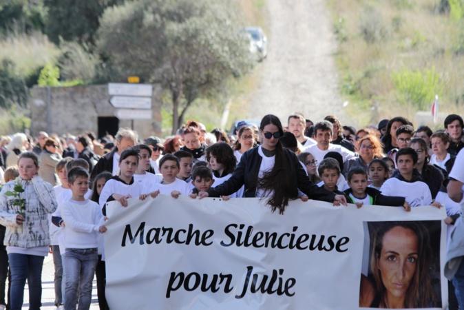 Les parents de Julie Douib reçus ce mardi à Matignon