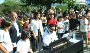 Rentrée scolaire 2019 en Corse :  47 114 élèves ont repris le chemin de l'école