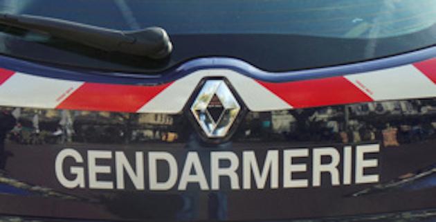 Une enquête a été ouverte par la section de recherches de Corse et la section de recherches de la gendarmerie de l'Air