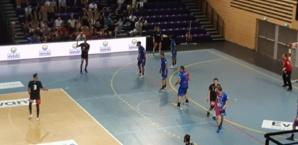 Le GFCA domine Bagnols (29-26) et prend ses marques en Nationale 1