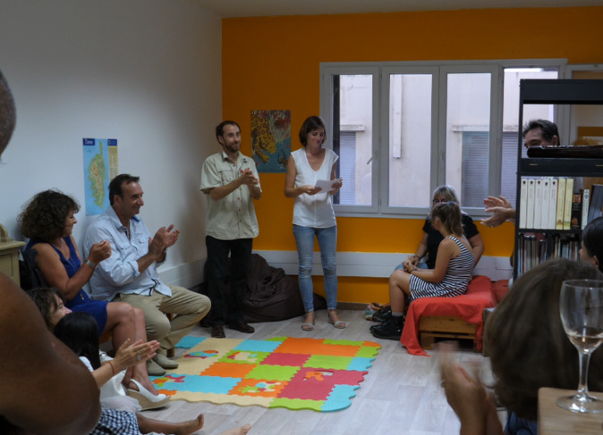 L'École Démocratique de Corse, là où les enfants sont libres et épanouis