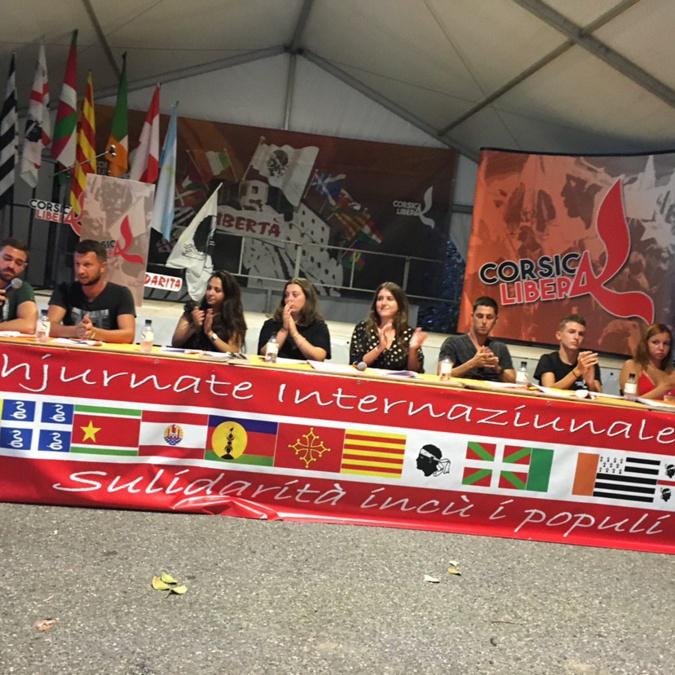 Spéculation, drogue, emploi, répression... : la vision de la Corse de demain de Ghjuventu libéra
