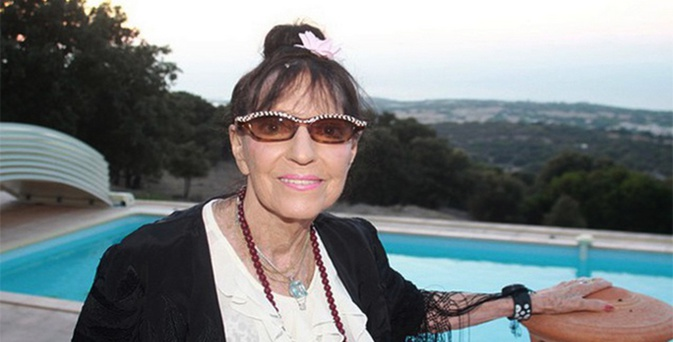 C'était le 8 septembre 2014. Maryse Nicolaï fêtait chez elle à Lumio ses 80 ans