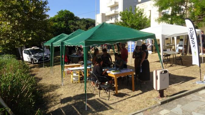 Les JO d'OPRA à Bastia : L'occasion de renforcer les liens avec la population