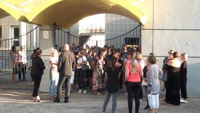 Photo archives Télé Paese