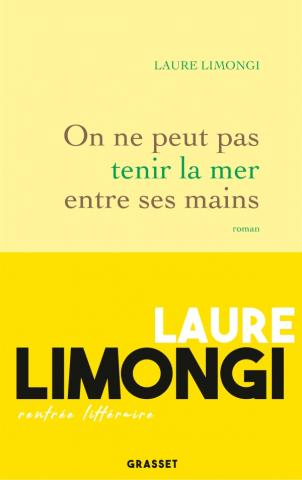 Livre : Le tout nouveau roman de Laure Limongi se passe en Corse.