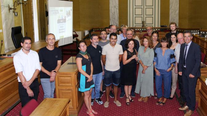 L'Agence d'Urbanisme et d'Energie de la Corse (AUE) présente le dispositif d'aide à l'achat de Vélo à Assistance électrique (VAE)