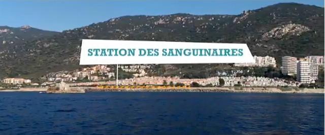 Incident sur une cuve de chlore à la station d'épuration des Sanguinaires à Ajaccio : 8 personnes intoxiquées
