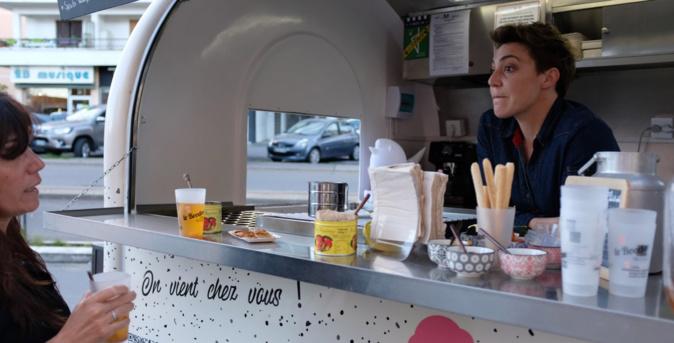 Hot is Fooding, la street food à l'honneur à Bastia