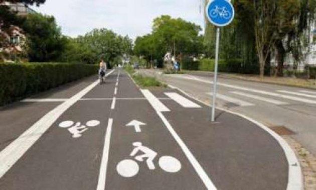 Pour un réseau vélo-express à Ajaccio