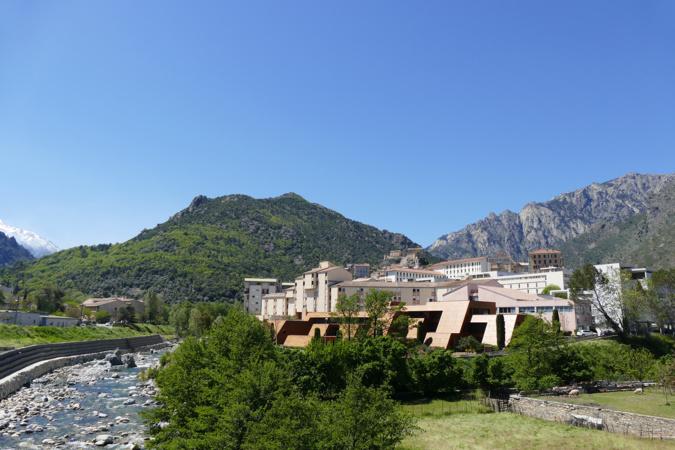 Une nouvelle ambition pour l'EME-IAE de Corse