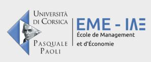 Un'ambizione nova per l'EME-IAE di Corsica