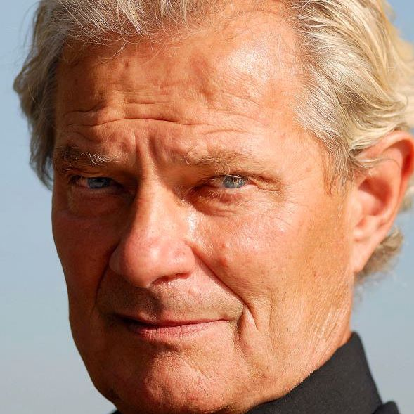 Jacques Rougerie océanographe-architecte