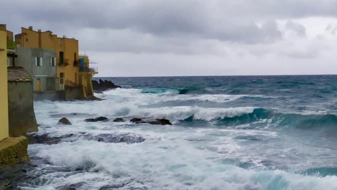 La photo du jour : Marosuli in Erbalonga