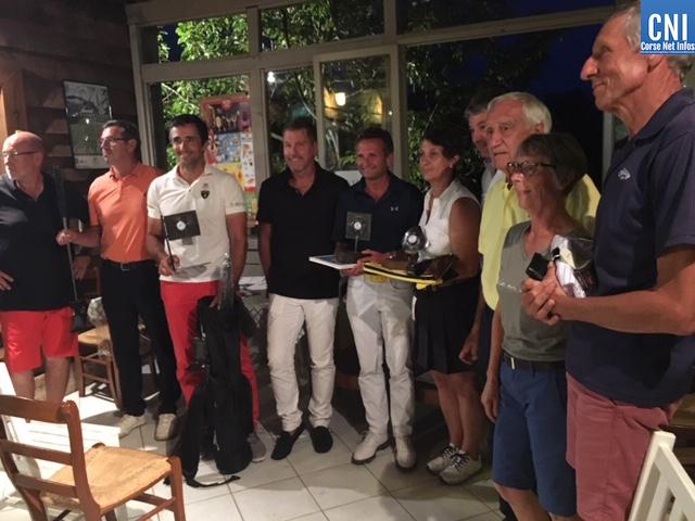 """La 4ème Coupe Pro du Reginu reverse 2100€ à """"Un sourire, un espoir pour la vie"""""""