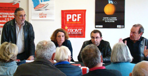 Municipales : pour un rassemblement offensif de la gauche ajaccienne
