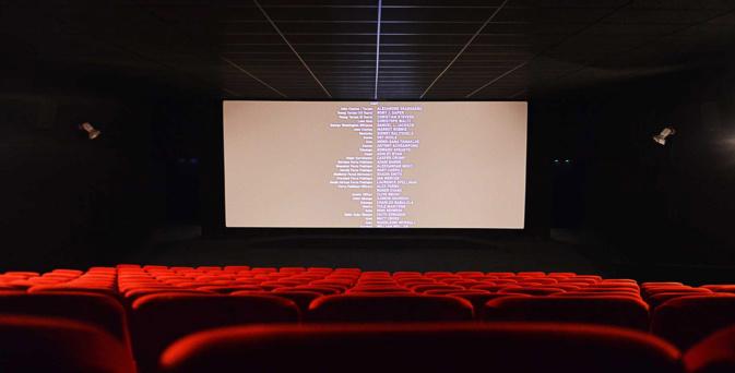 Les cinémas corses se vident-ils ?
