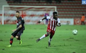 L'ACA s'impose avec la manière face à Valenciennes (2-0) et s'installe seul second