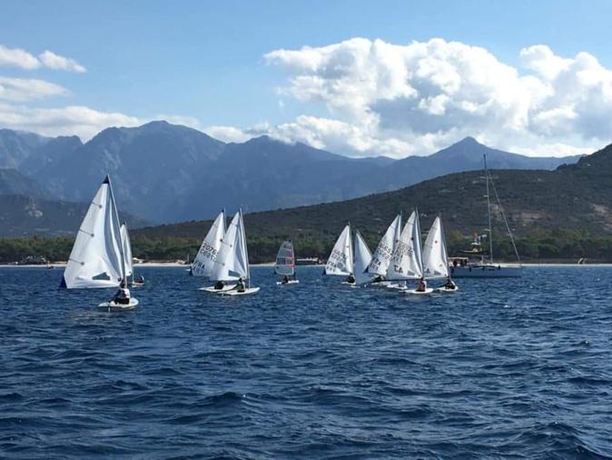Festimare et  Corsica Vela Cup à Calvi pour un week-end dédié à la mer