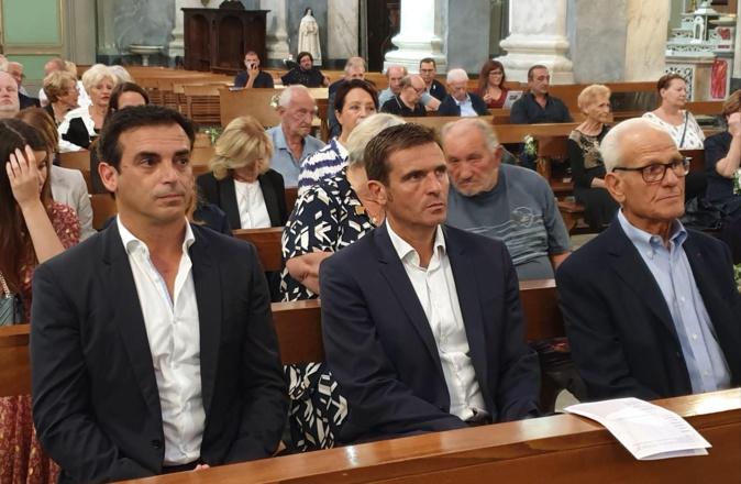 Décès de Jacques Chirac : la journée de deuil national en Corse