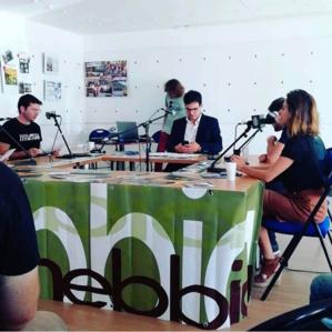 Radio Nebbia 90.6 a fait sa rentrée