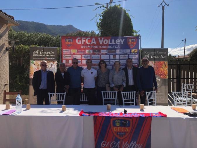 Le GFCA vers un nouveau départ