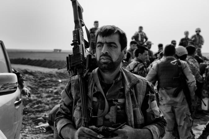 """Offensive turque contre le peuple kurde.  Per a Pace : """"Il faut un rassemblement solidaire pouvant faire écho jusqu'au Rojava"""""""