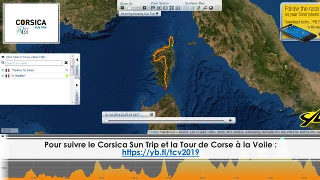 Corsican Sun Trip 2019 : le départ de la course à vélo solaire c'est ce lundi à Bastia