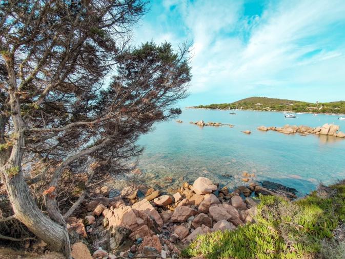 La photo du jour : La plage de l'Isolella