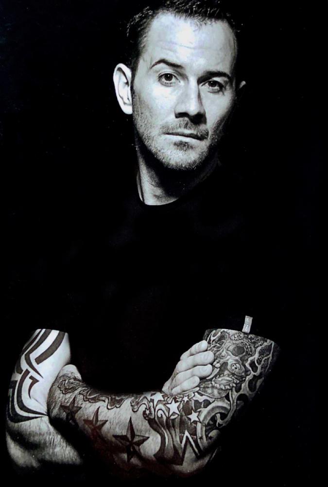Cédric Therin, un photographe de mode engagé pour promouvoir la Corse