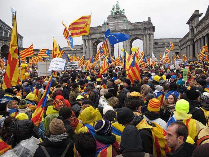 Leaders indépendantistes catalans condamnés : les réactions des politiques corses