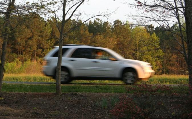Excès de vitesse : Deux retraits de permis en Balagne