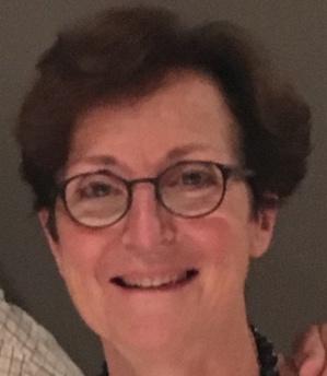 Isabelle de Mezerac, présidente de l'association Spama