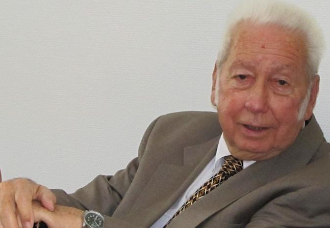 Francis Vecchini, premier directeur de l'Ira de Bastia, n'est plus