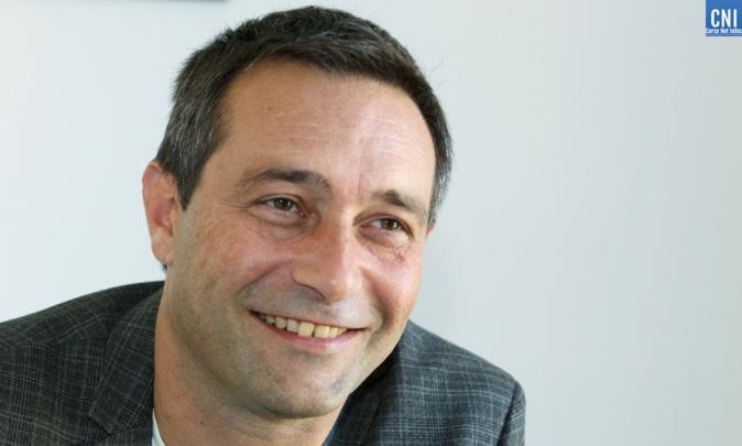 Jean-François Casalta : « Nous voulons impulser quelque chose de nouveau, d'efficace et de pertinent pour l'avenir de notre ville »