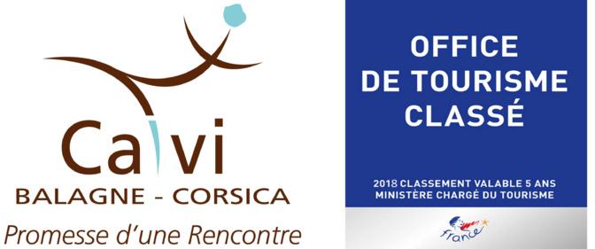 Nouvelle campagne de partenariat à l'Office de Tourisme Intercommunal Calvi-Balagne