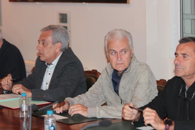 Le conseil municipal de Calvi a présenté des projets structurants