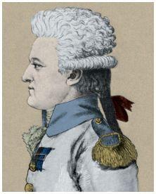 Le procès de l'amiral De Villeneuve en scène à la Maison de la Corse de Marseille ce 21 novembre