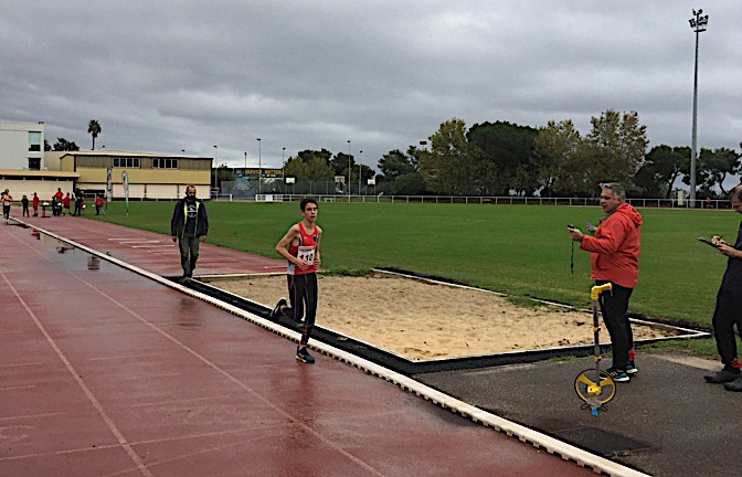Athlétisme : Le retour des « longues distances » en compétition sur la piste de l'Arinella